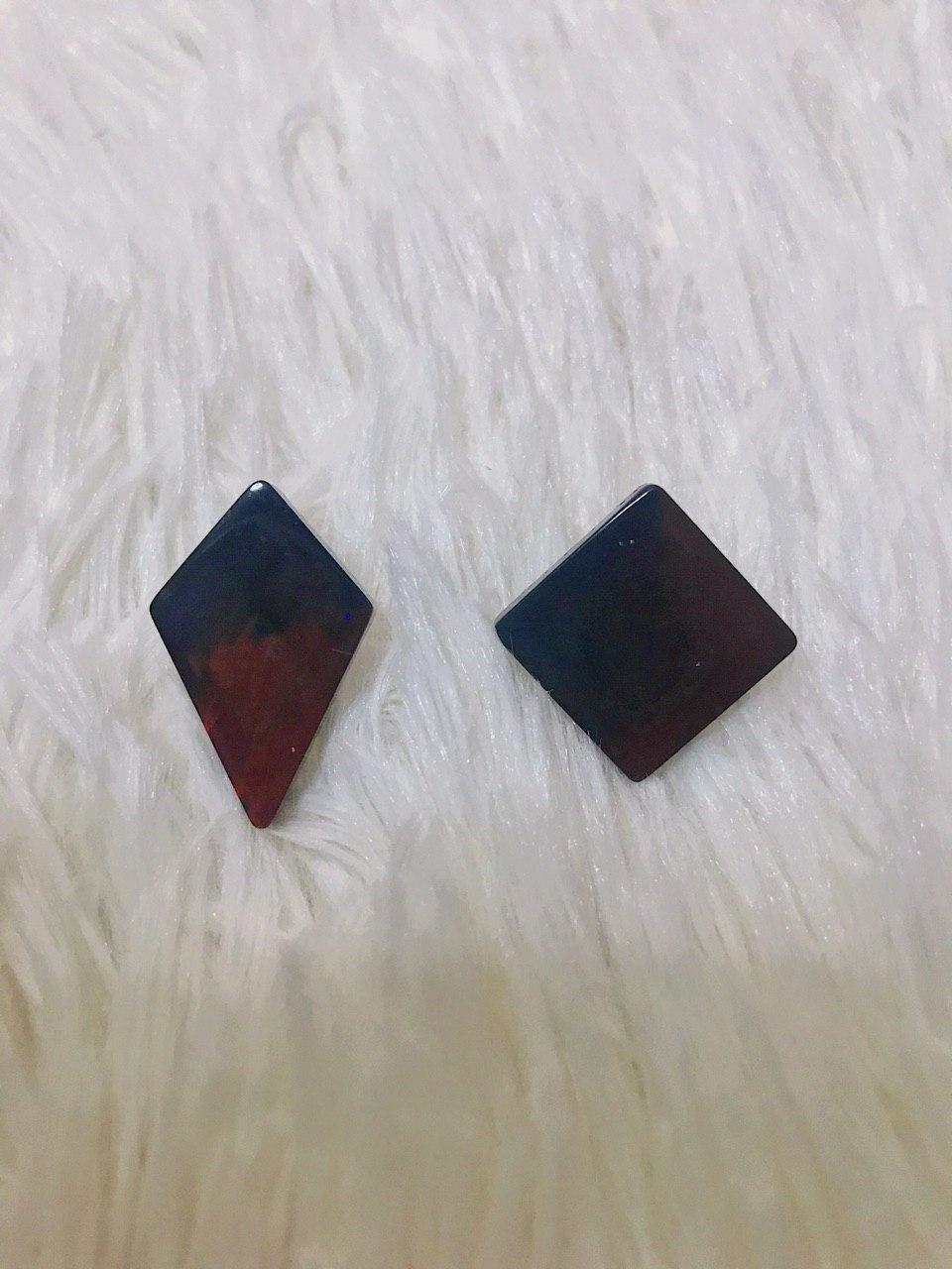 resin molded